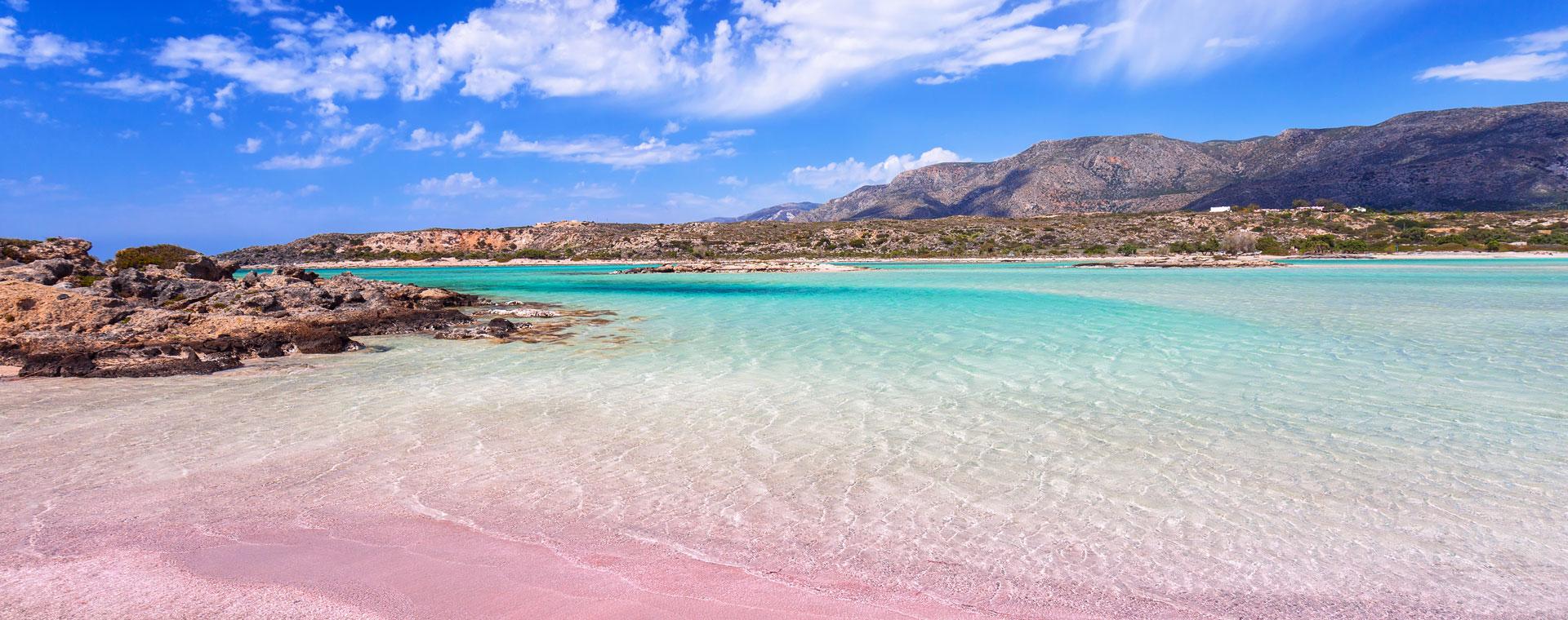 Voyage à pied : Crète, voyage au pays des mythes
