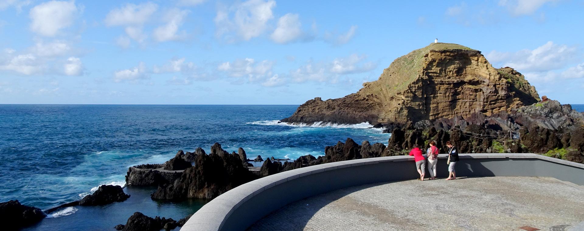 Image Madère, l'île aux mille couleurs