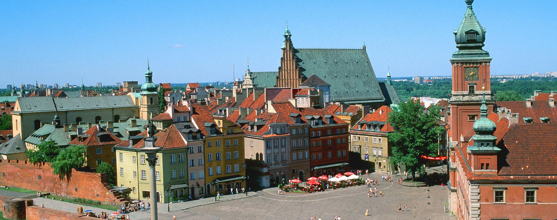 Image Cracovie et la route des Carpates