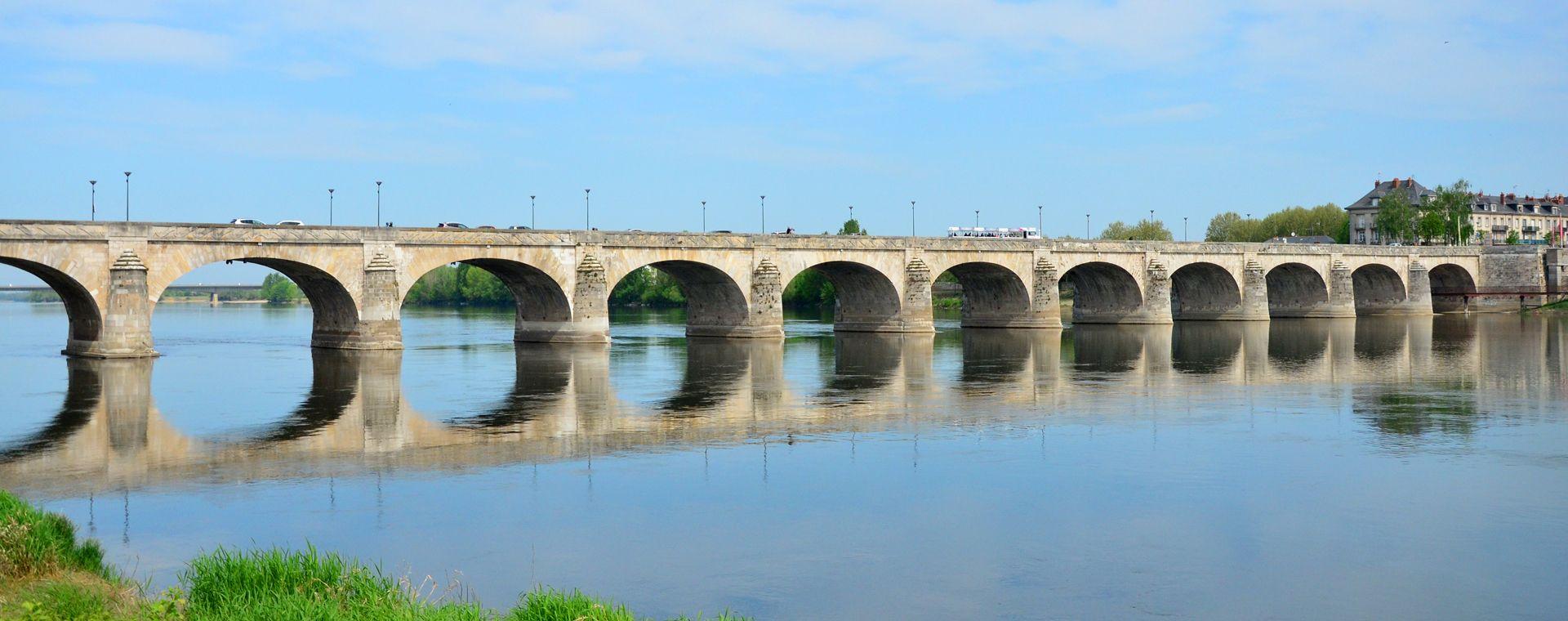Image La Loire à Vélo, de Blois à Angers
