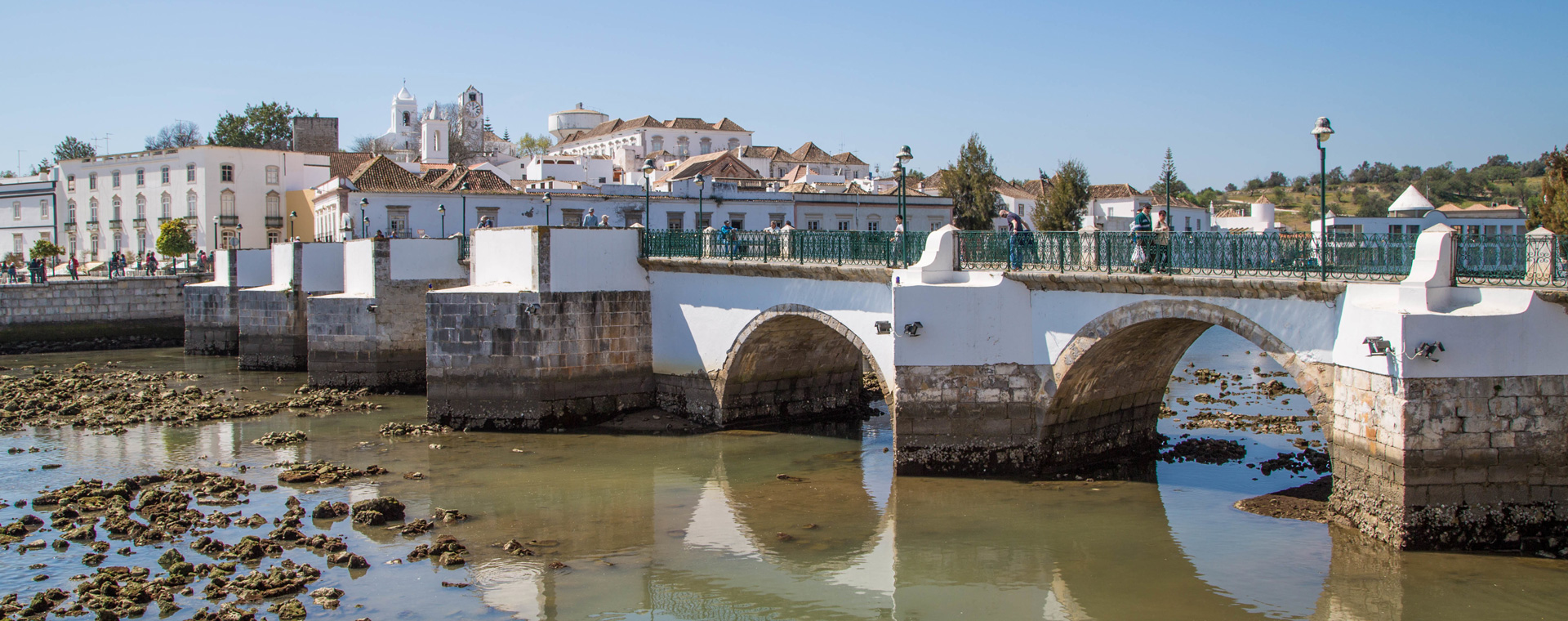 Image Break en Algarve
