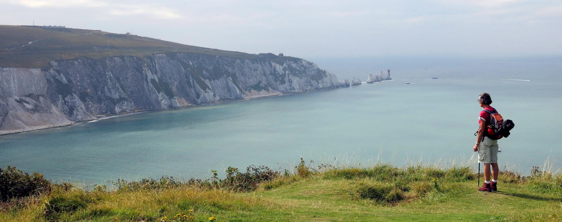 Image La Beauté de l'île de Wight