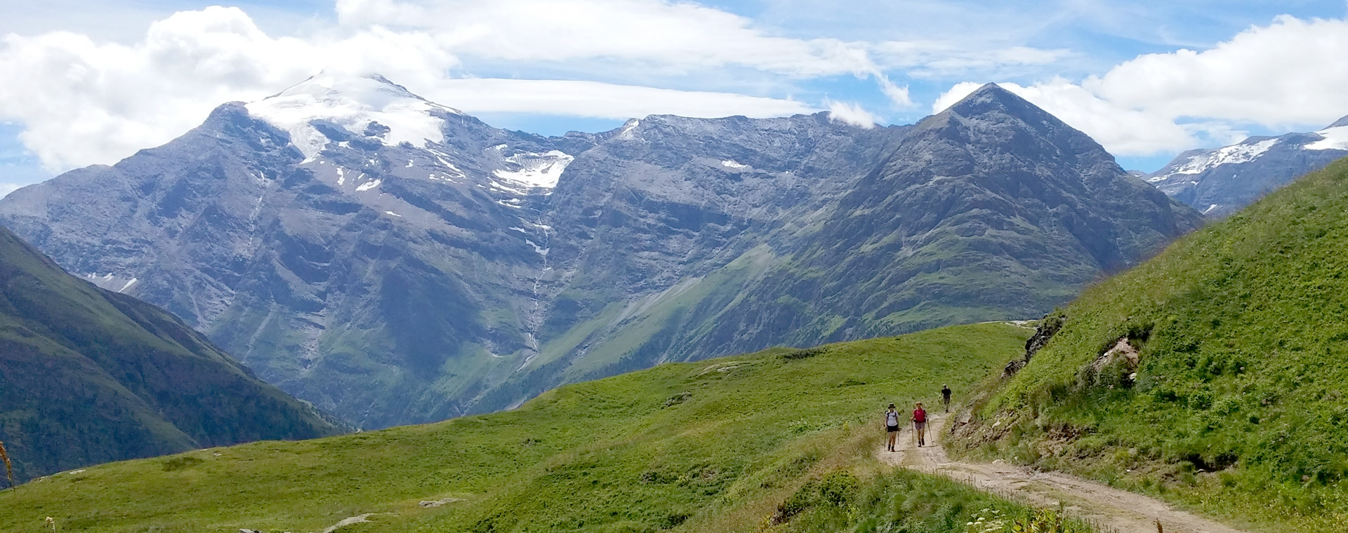 Image Vanoise et Haute Maurienne