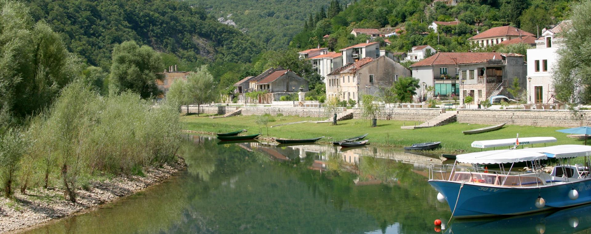 Voyage à pied : Albanie : Tour des Balkans