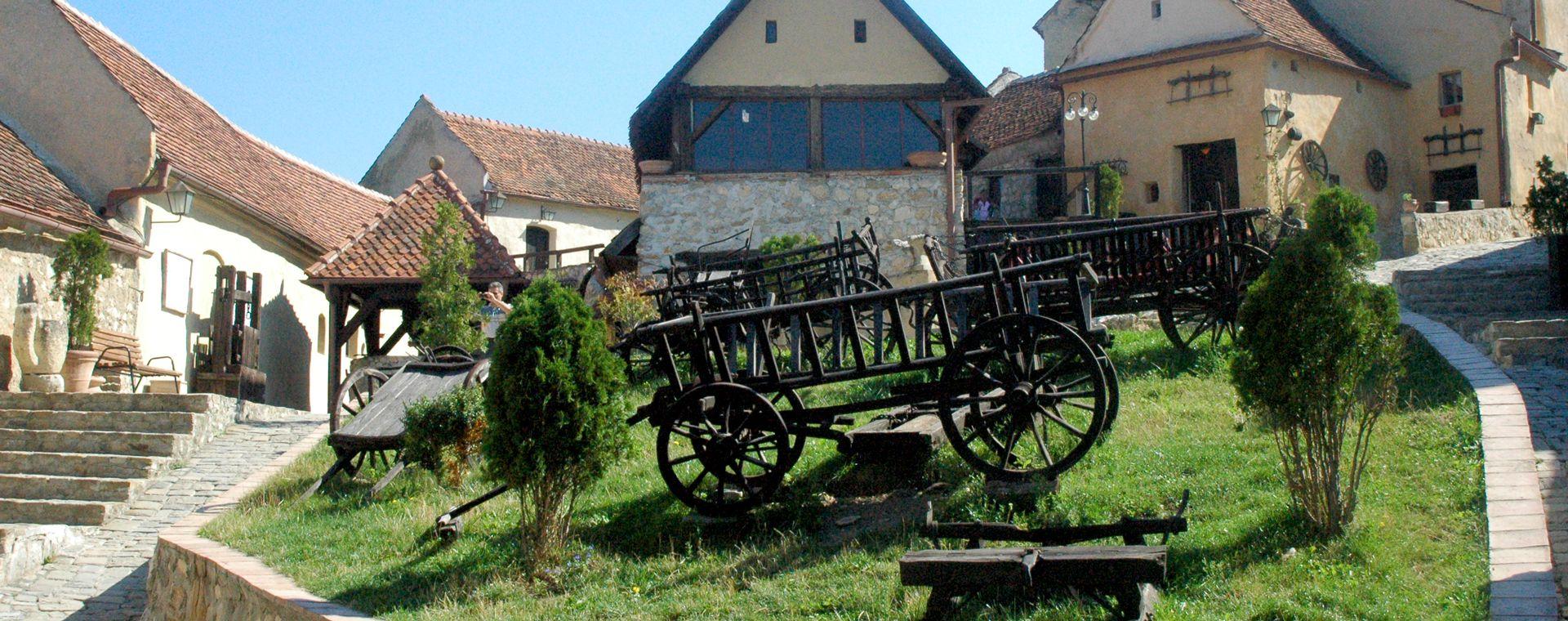 Image Carpates, Bucovine et Maramures