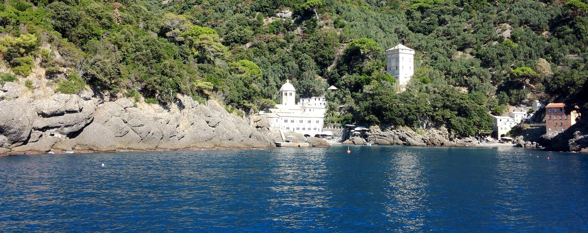 Image Les Cinque Terre et Portofino