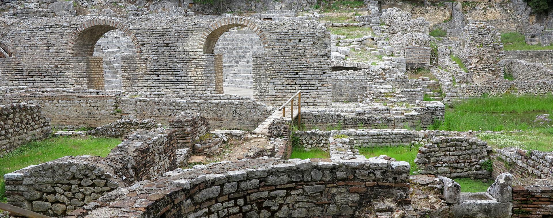 Image Albanie, entre mer et montagne méditerranéennes