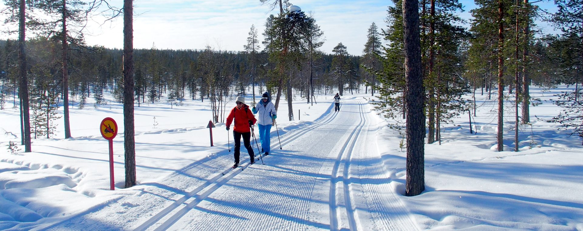 Image Laponie finlandaise : Kiilopää
