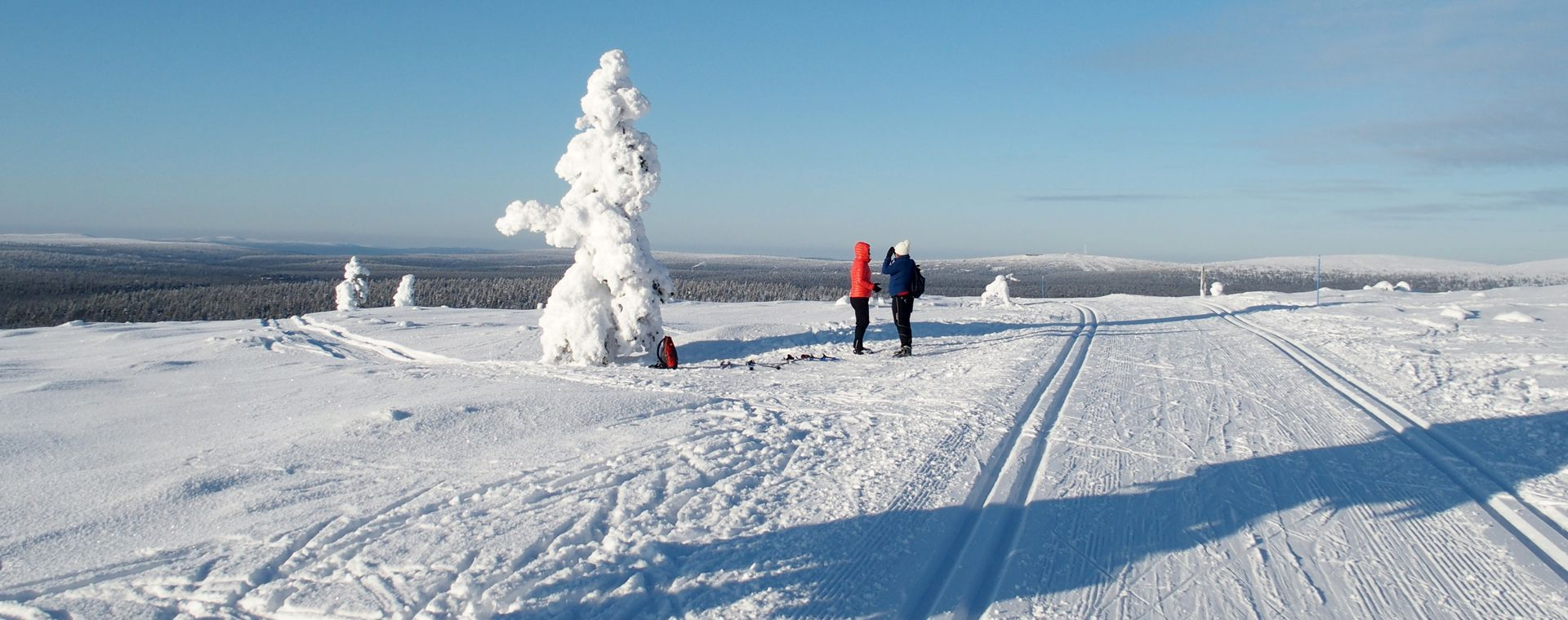 Image Séjour découverte à Saariselkä