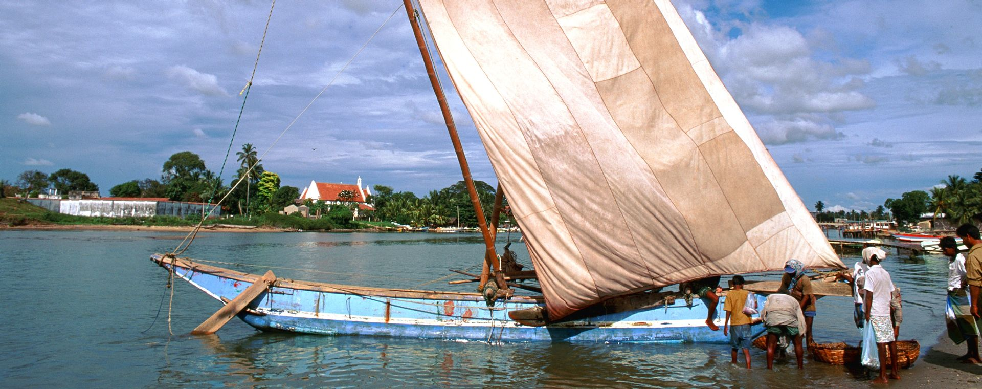 Image Sri Lanka, perle de l'océan Indien