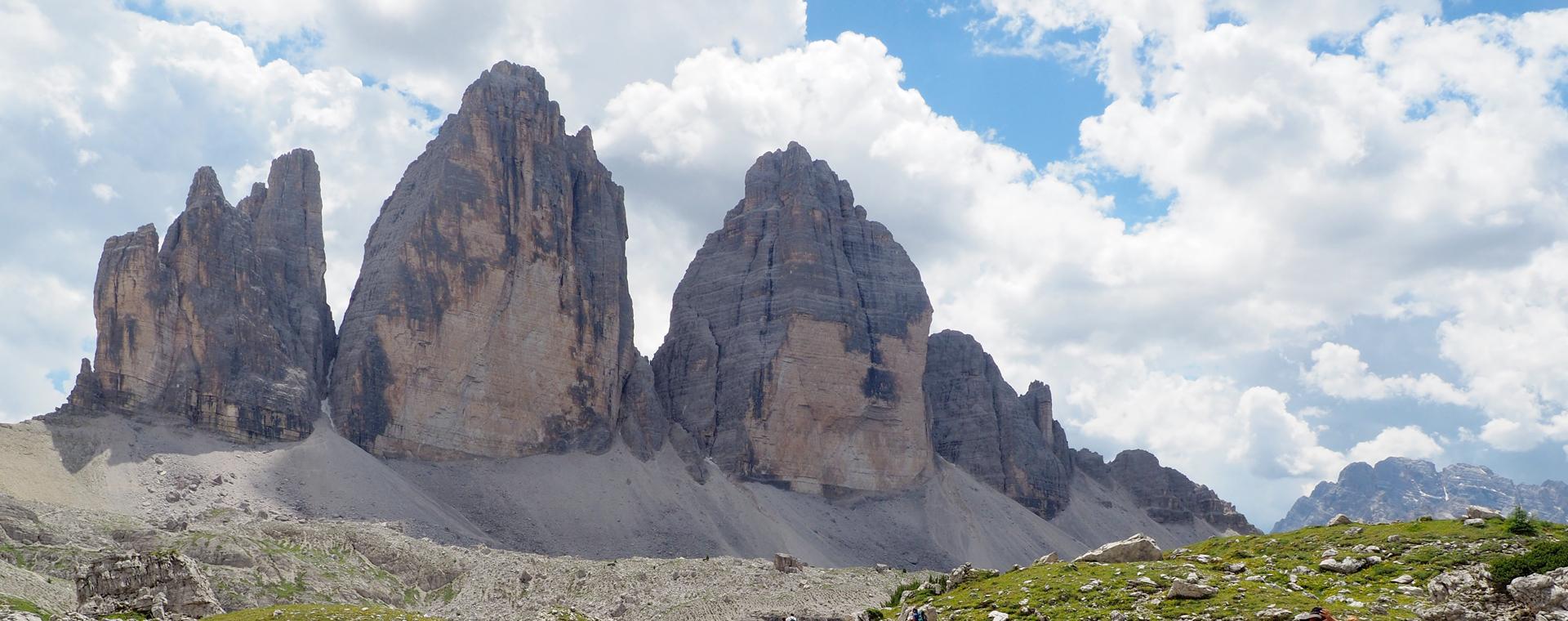 Image Dolomites de Cortina