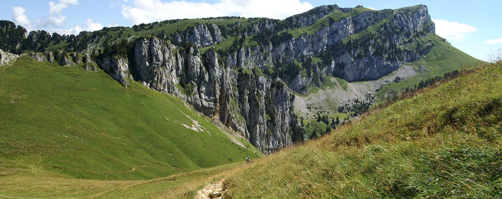 Image Le Tour de la Chartreuse