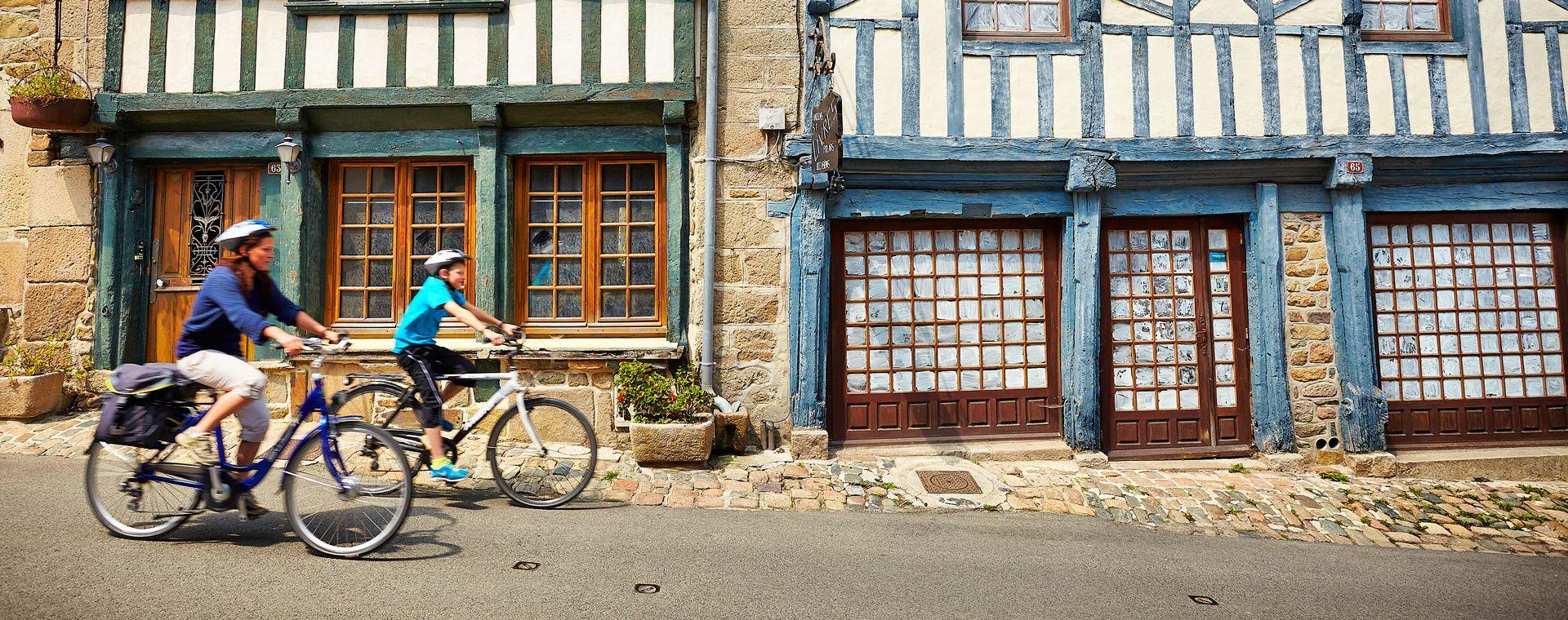 Image Du Mont-Saint-Michel à Roscoff