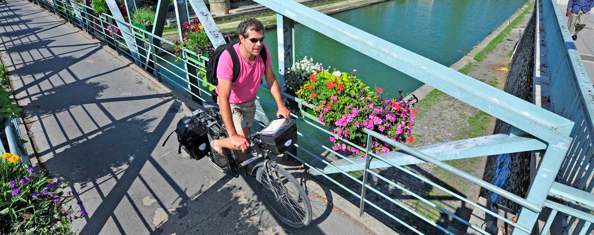 Image Avenue Verte : de Paris à Londres