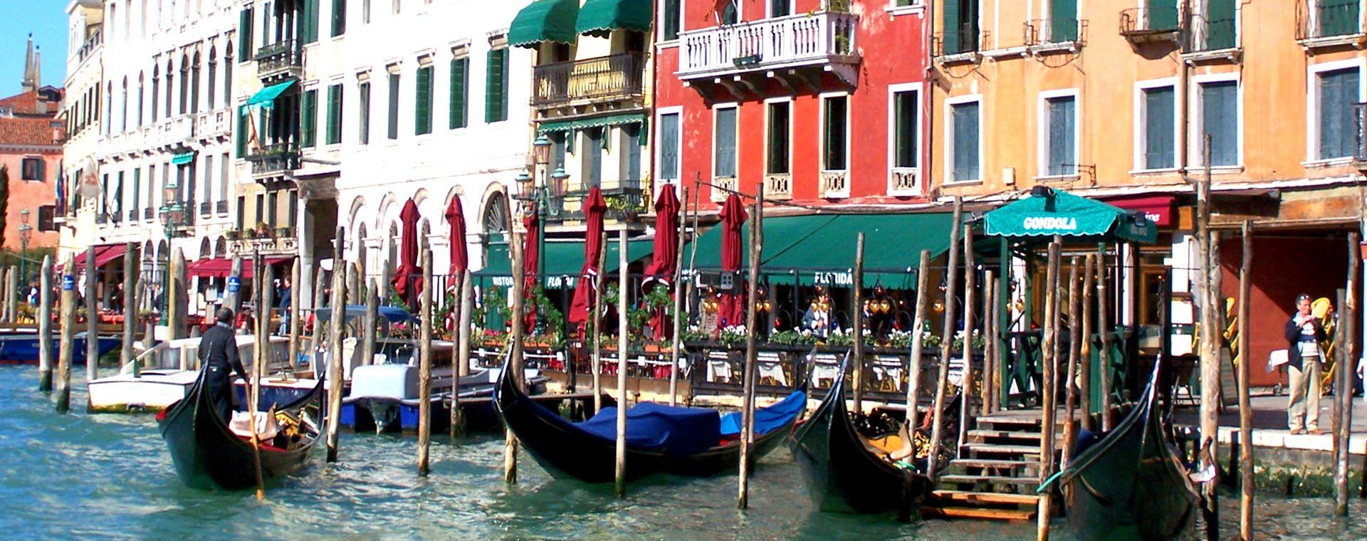 Image Bolzano - Vérone - Venise