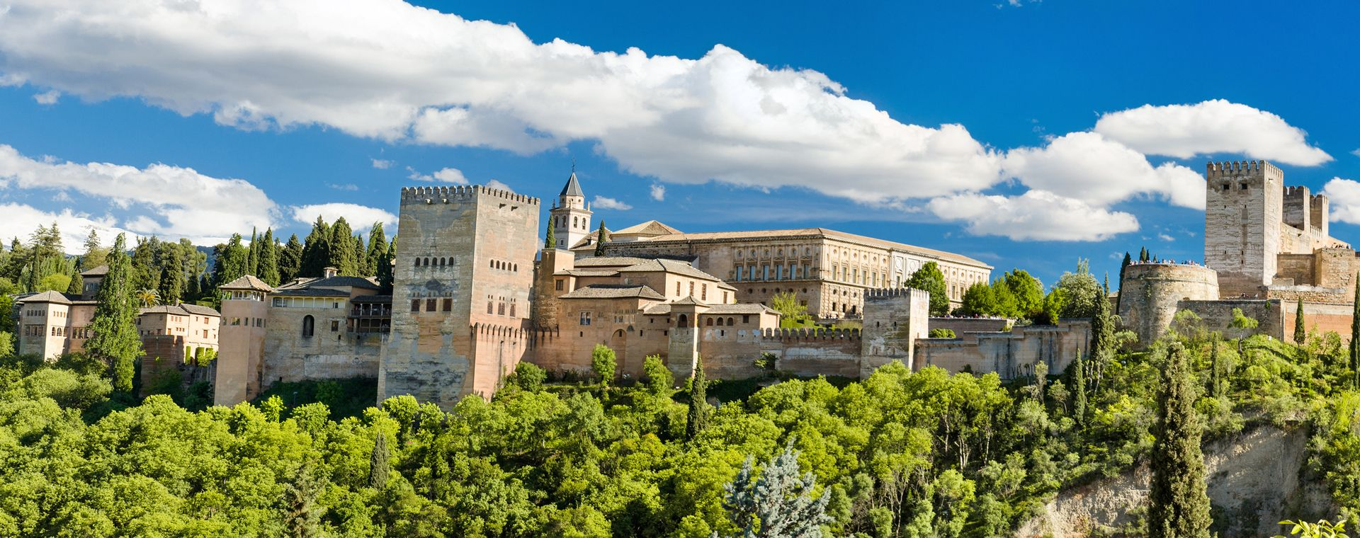 Image L'Andalousie, de Malaga à Séville