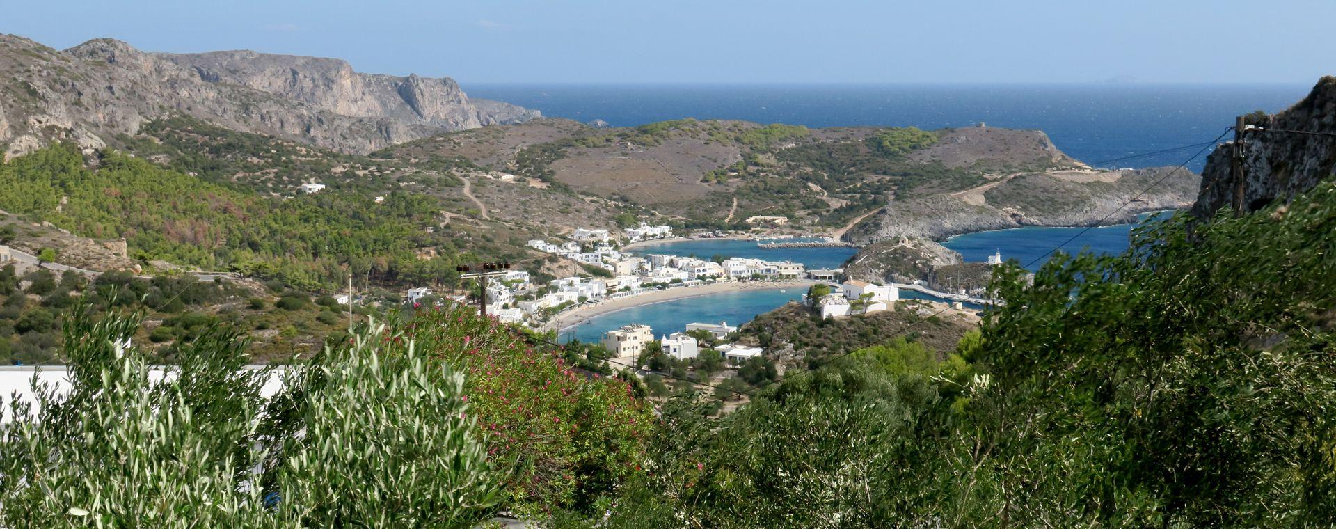 Image Cythère, l'île d'Aphrodite