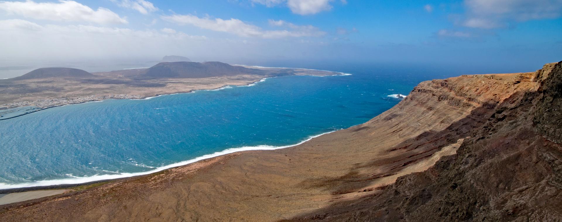 Image Découverte de l'île de Lanzarote