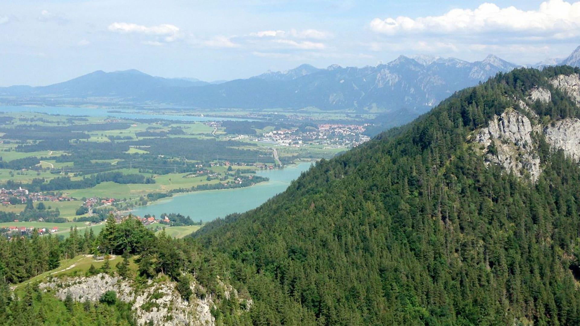 Image De Munich au lac de Côme