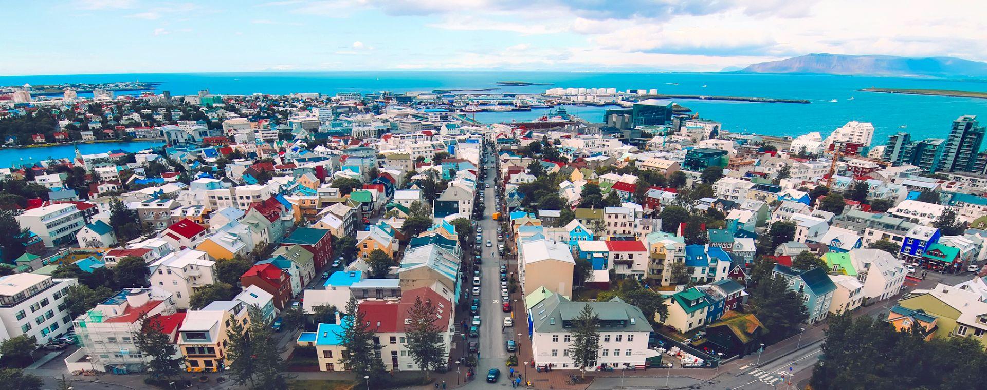 Image Voyage au Sud, l'Islande intime