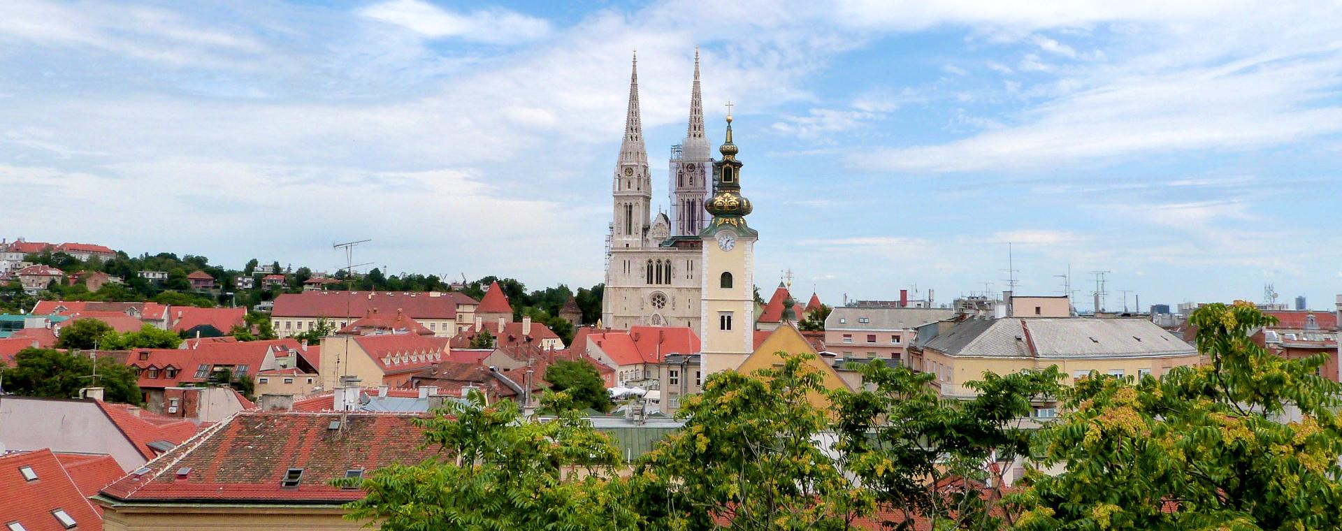 Voyage à pied : La Dalmatie et ses parcs nationaux